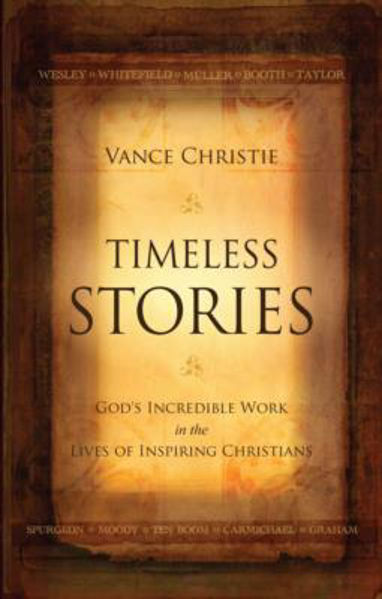 Picture of TIMELESS STORIES