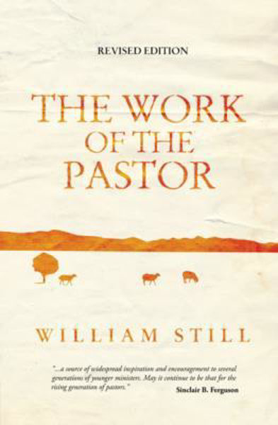 Picture of THE WORK OF A PASTOR