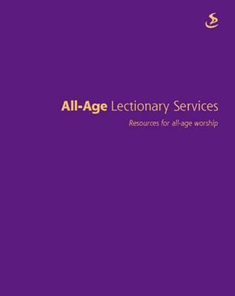 Picture of ALL AGE LECTIONARY SERVICES YEAR A