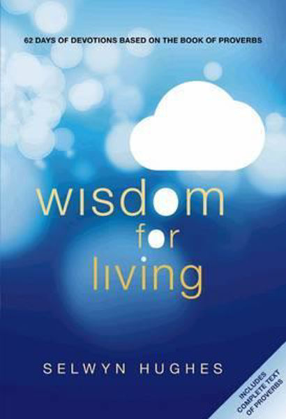 Picture of WISDOM FOR LIVING