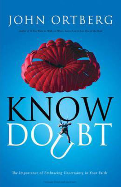 Picture of KNOW DOUBT