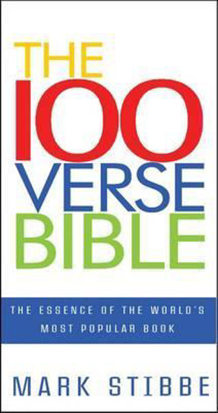 Picture of THE 100 VERSE BIBLE