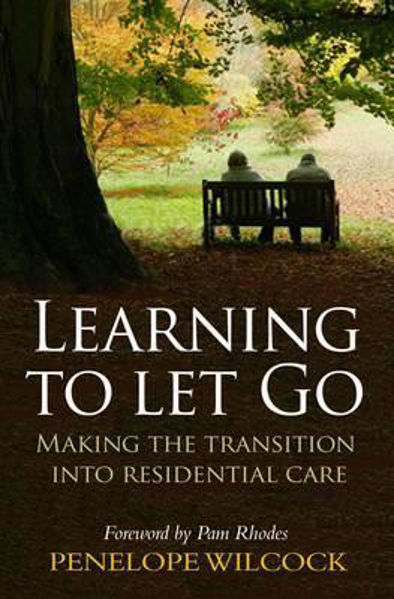 Picture of LEARNING TO LET GO