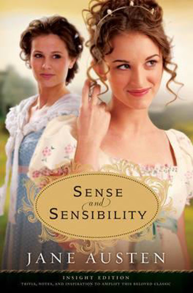 Picture of SENSE AND SENSIBILITY INSIGHT EDITION