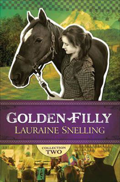 Picture of GOLDEN FILLY COLLECTION TWO