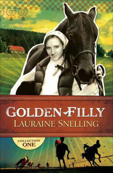 Picture of GOLDEN FILLY COLLECTION ONE