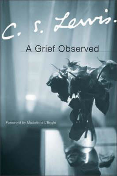 Picture of A GRIEF OBSERVED