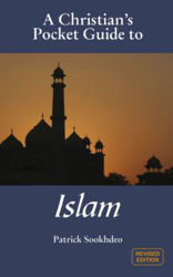 Picture of A CHRISTIAN'S POCKET GUIDE TO ISLAM rev