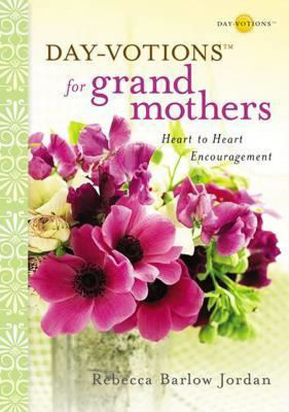 Picture of DAY-VOTIONS/FOR GRAND MOTHERS