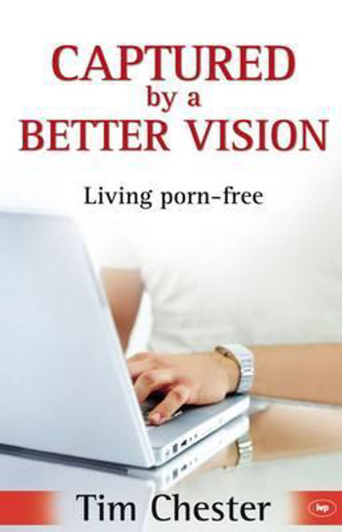 Picture of CAPTURED BY A BETTER VISION
