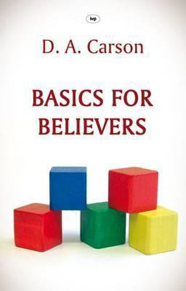 Picture of BASICS FOR BELIEVERS   Philippians