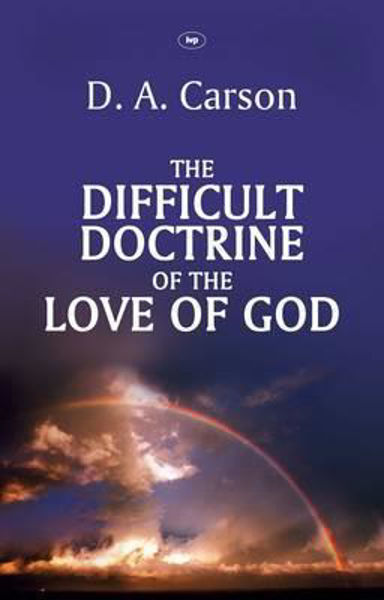 Picture of THE DIFFICULT DOCTRINE THE LOVE OF GOD