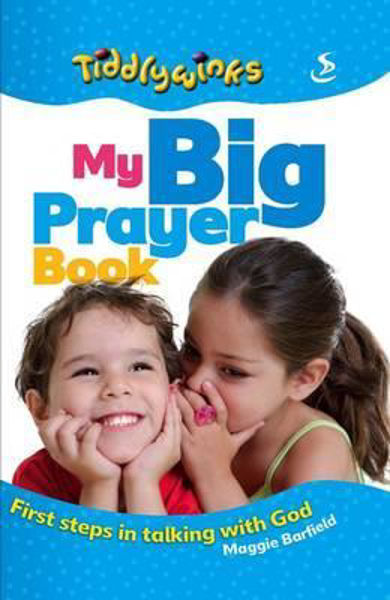 Picture of MY BIG PRAYER BOOK