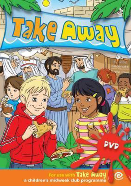 Picture of TAKE AWAY DVD