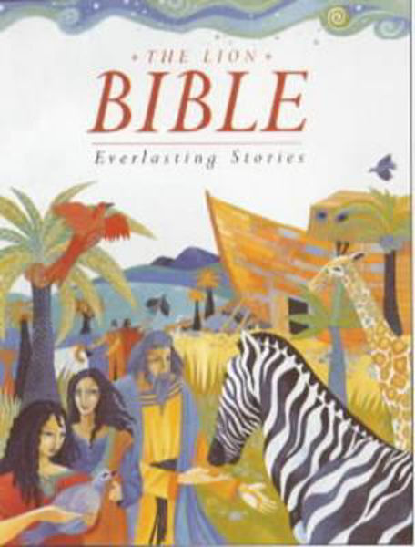 Picture of THE LION BIBLE EVERLASTING STORIES