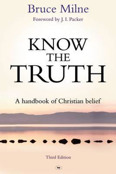 Picture of KNOW THE TRUTH REjacket New Ed