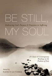 Picture of BE STILL MY SOUL