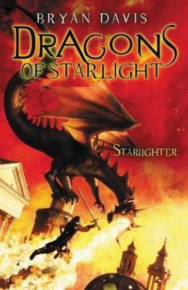 Picture of DRAGONS STARLIGHT/#1 STARLIGHTER