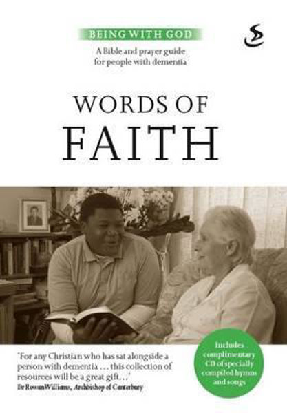 Picture of BEING WITH GOD/WORDS OF FAITH