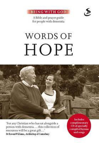 Picture of BEING WITH GOD/WORDS OF HOPE