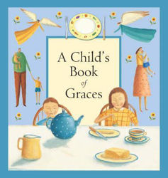 Picture of A CHILD'S BOOK OF GRACES
