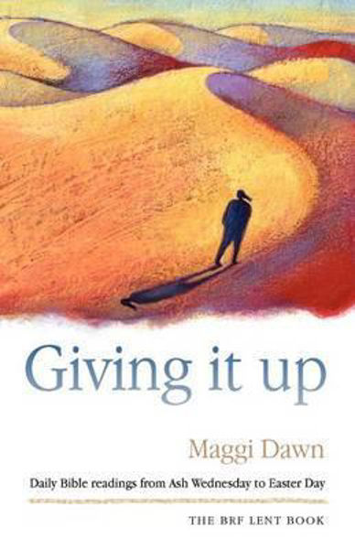 Picture of GIVING IT UP - LENT
