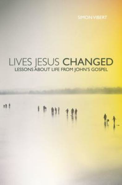 Picture of LIVES JESUS CHANGED