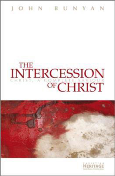 Picture of THE INTERCESSION OF CHRIST