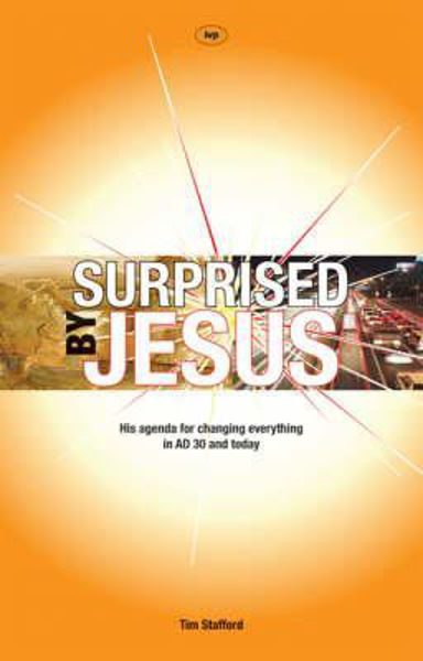Picture of SURPRISED BY JESUS