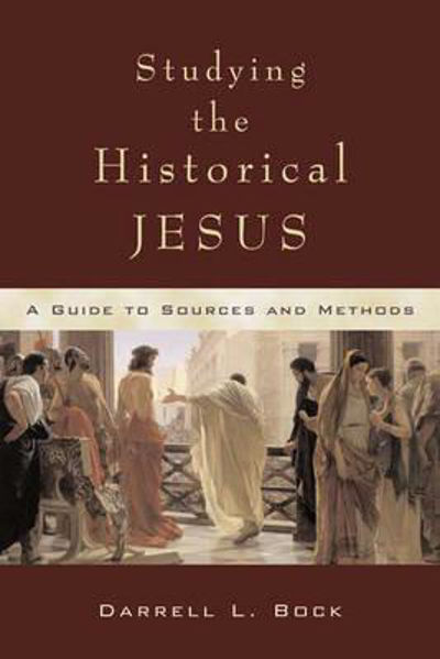 Picture of STUDYING THE HISTORICAL JESUS