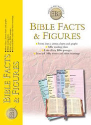 Picture of EBR/BIBLE FACTS & FIGURES