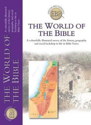 Picture of EBR/THE WORLD OF THE BIBLE