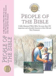 Picture of EBR/PEOPLE OF THE BIBLE