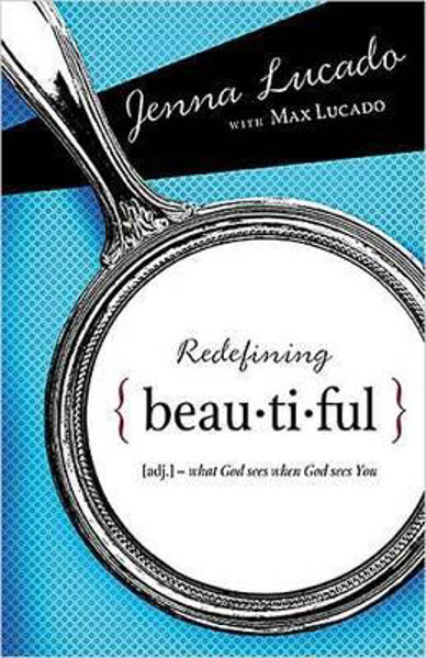 Picture of REDEFINING BEAUTIFUL