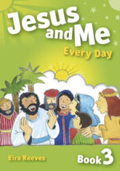 Picture of JESUS AND ME EVERY DAY/#3 BOOK 3