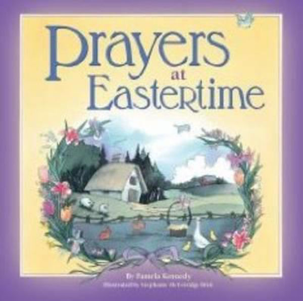 Picture of PRAYERS AT EASTER