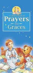 Picture of A CHILD'S BOOK OF PRAYERS AND GRACES