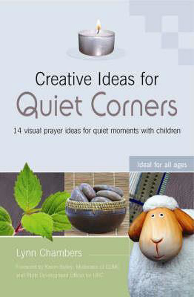 Picture of CREATIVE IDEAS FOR QUIET CORNERS