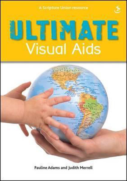 Picture of ULTIMATE VISUAL AIDS CD-ROM