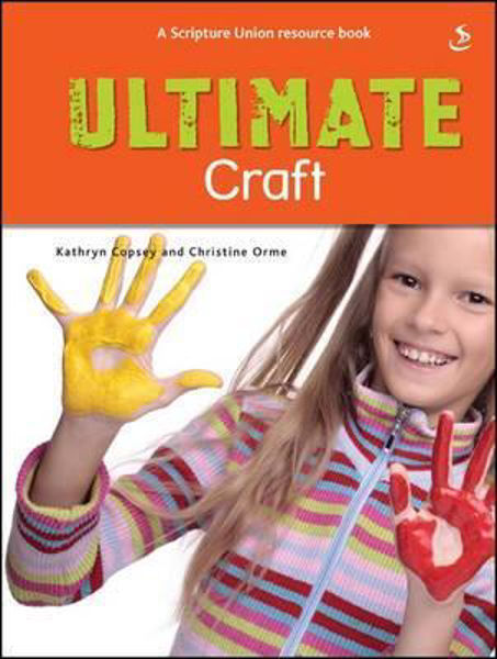 Picture of ULTIMATE CRAFT