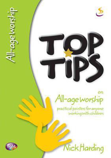Picture of TOP TIPS/ALL AGE WORSHIP