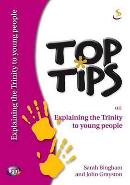 Picture of TOP TIPS/EXPLAINING THE TRINITY