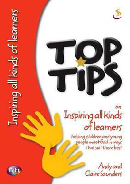 Picture of TOP TIPS/INPSIRING ALL KINDS OF LEARNERS