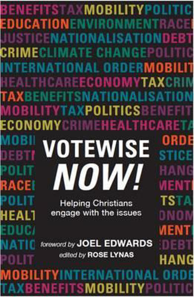 Picture of VOTEWISE NOW!