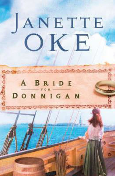 Picture of A BRIDE FOR DONNIGAN