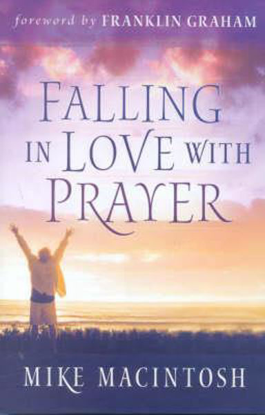 Picture of FALLING IN LOVE WITH PRAYER
