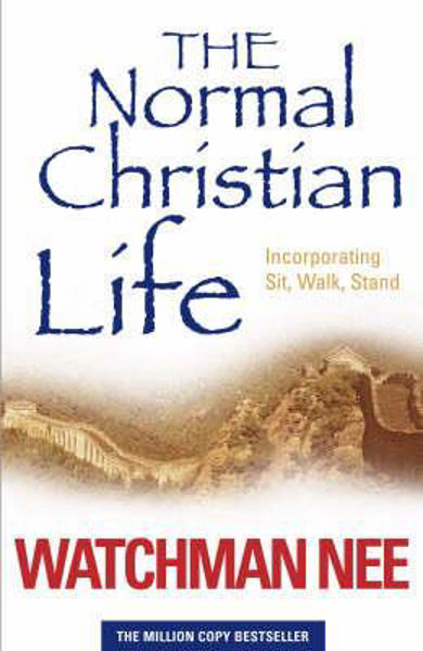 Picture of THE NORMAL CHRISTIAN LIFE