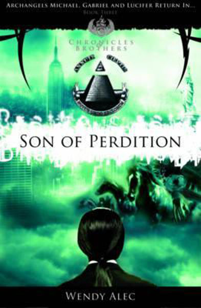 Picture of CHRONICLES BROTHERS/#3 SON OF PERDITION