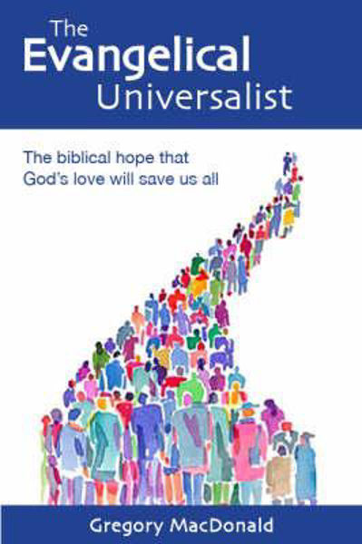 Picture of THE EVANGELICAL UNIVERSALIST
