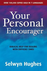 Picture of YOUR PERSONAL ENCOURAGER